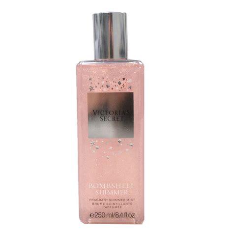 Bombshell Fragrance Mist