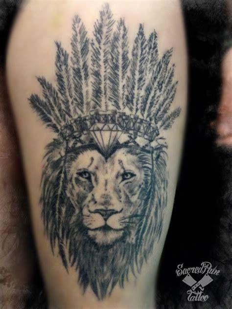 tattoo en hd lion tattoo tatuaje le 243 n by emanuele persanti my