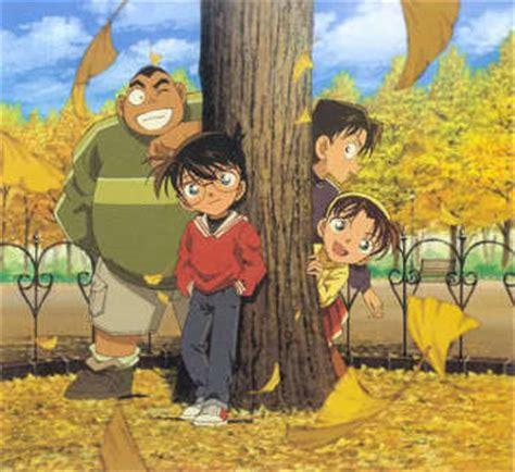Bross Lencana Detective Boys Anime Detective Conan نادي معجبين المتحرين الصغار shonen tantie dun
