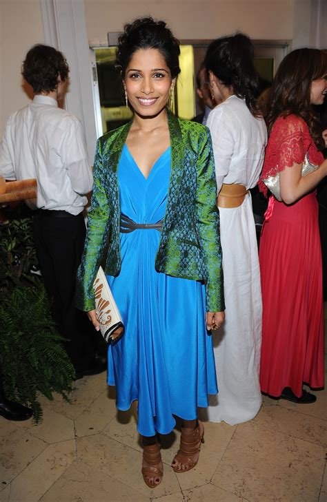 Dress Ayla By Cadee Collection style stalker freida pinto addicted to e