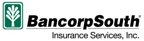 With bancorpsouth insurance services logo on medical insurance oregon