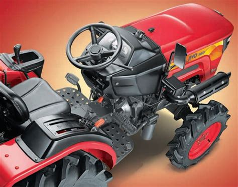 mahindra tractor brochure mahindra jivo 245 di mini tractor price specs features review