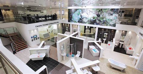 bathroom showroom ideas better bathrooms wigan showroom