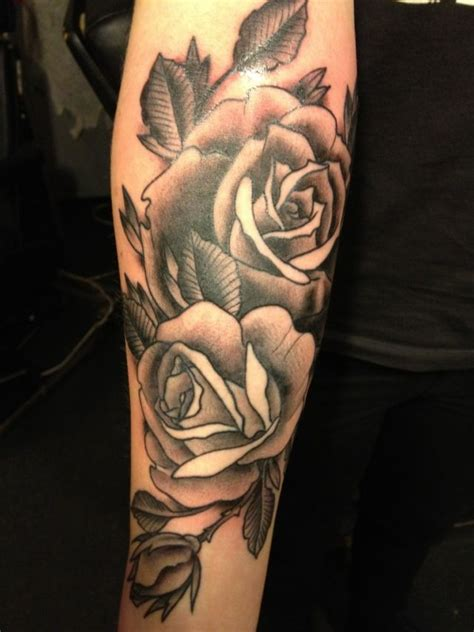 black rose tattoo anderson in 17 best images about inspro for my collar bone half