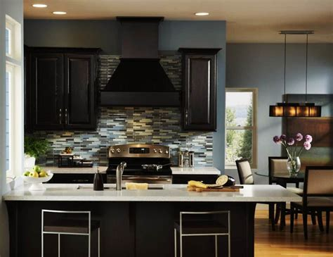 tips choosing painting color for kitchen kitchen design 2017
