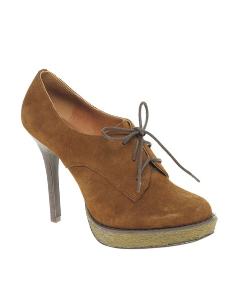 high heel ankle boots dressyourway