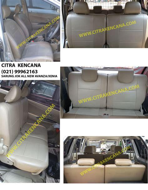Sarung Jok Mobil Xenia 2014 baru promo lebaran sarung jok all new xenia avanza