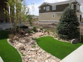 Backyard Xeriscaping Ideas Backyard Xeriscape Ideas Marceladick