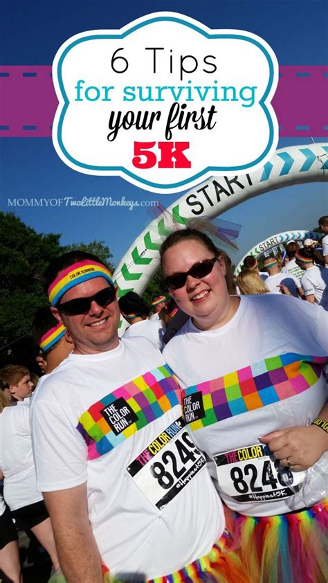 color run kansas city 6 tips for surviving your 5k the color run kansas