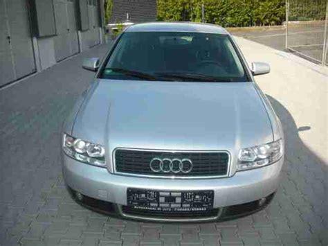 Audi A4 Inspektion by Autos Markt Gebrauchte Autos G 252 Nstig Kaufen Gro 223 E