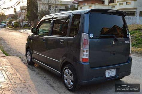 used suzuki wagon r 2007 car for sale in islamabad