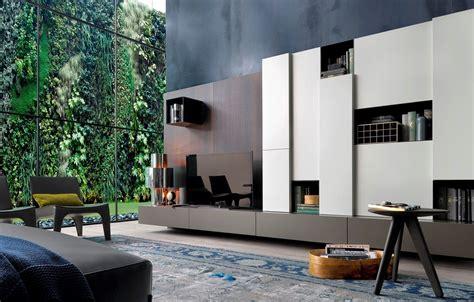 arredare la zona giorno moderna mobili soggiorno