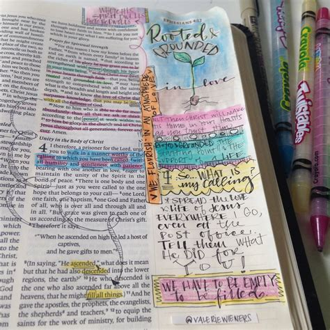 faith fear bible study lettering and watercolor books journaling bible faq valerie wieners