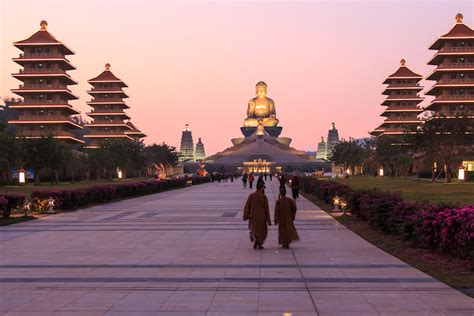 places  visit  taiwan  beautiful places