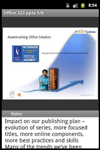 officesuite pro 6 pdf hd officesuite pro 6 pdf hd review educational app store