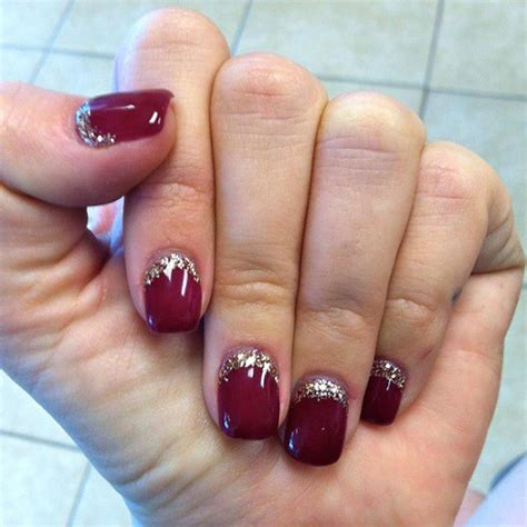 Gel Nail Designs by 35 Best Gel Nails Designs Ideas Nail Design Ideaz