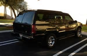 2000 Cadillac Escalade Reviews 2000 Cadillac Escalade Pictures Cargurus