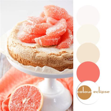 grapefruit color golden grapefruit concepts and colorways