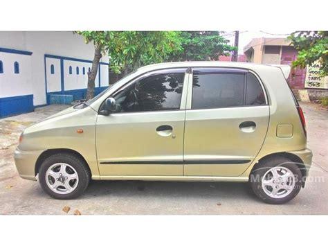 Bantal Mobil Kia Visto 8 jual mobil kia visto 2002 series 1 1 0 di jawa barat