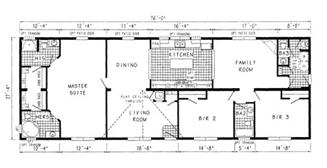 luxury modular home floor plan modern modular home