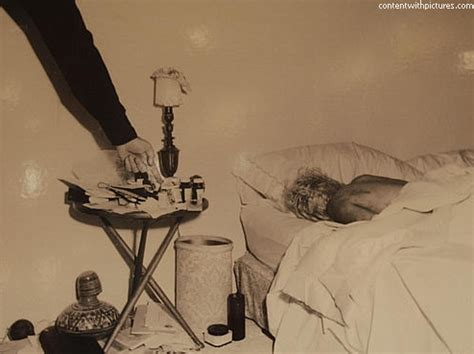 Marilyn Monroe House by Marilyn Monroe S Dead Body Pictures To Pin On Pinterest