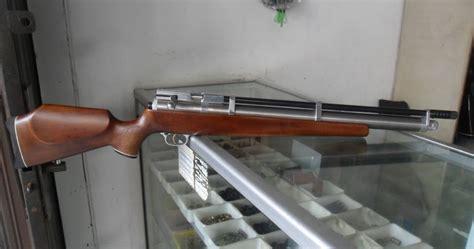 Tabung Titanium Pcp guns and hobbies senapan pcp mauser tabung titanium laras