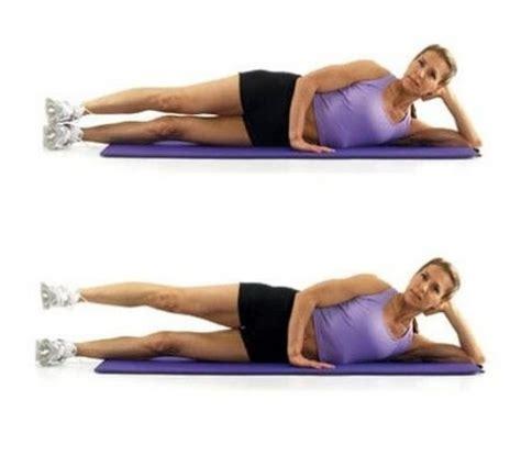 tonificare interno braccia esercizi per rassodare l interno coscia da fare a casa