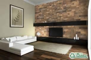 living room wallpaper tile