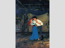 Animated Heroes . . . Prince Eric I M Lost Without You