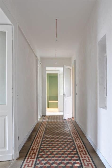 progetto casa torino progetto appartamento con cementine con3studio