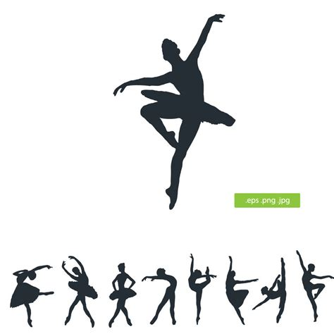 printable dance images top 91 ballerina clip art free clipart spot