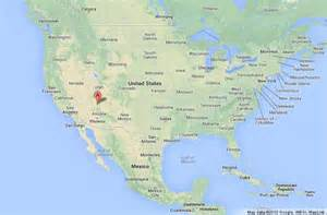 map of usa showing grand grand the power of nature world easy guides