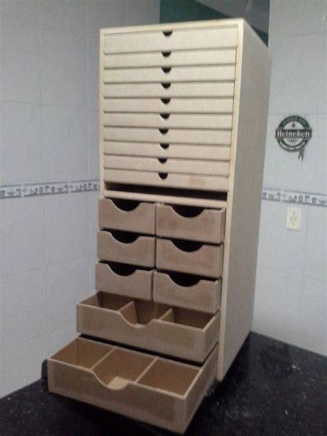 armario organizador de folhas  materiais em mdf cru   em mercado livre