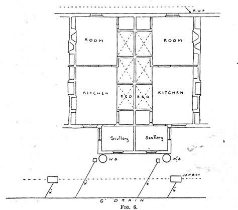 house drainage plans drainage house plans house design plans