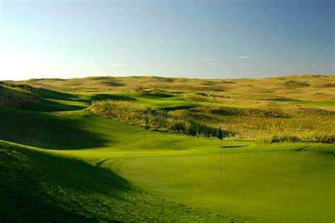 Home Design For Architect Dismal River Golf Club