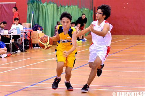 Denies Basketball Crush by South Zone C Div Bball Fairfield Methodist Crush Acs