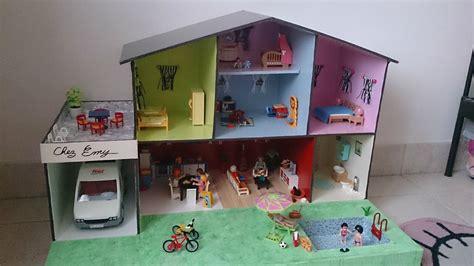Jeux Construire Des Maisons 4055 by Comment Construire Une Maison Playmobil Ij16 Jornalagora