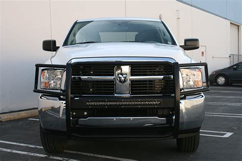how to your to be a guard aries p5056 aries pro series grille guard
