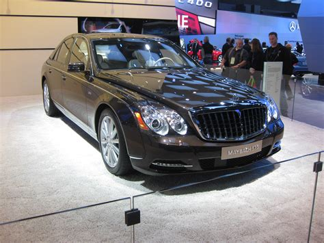maybach car 2012 2012 maybach 57 information and photos momentcar