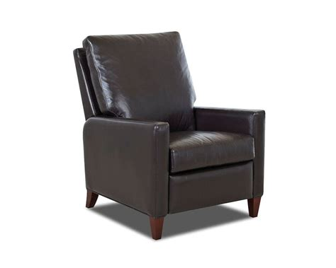comfort design leather recliner comfort design britz recliner cl249 britz recliner