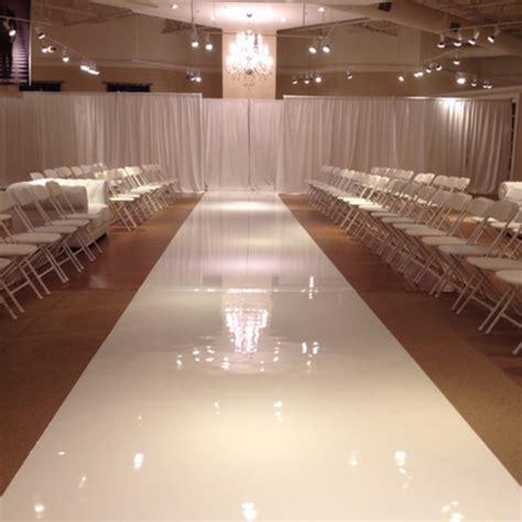 Event High Gloss Show Floor   Runway Event Flooring