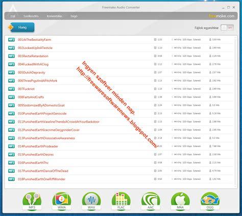 zene download mp3 converter ingyen szoftver minden nap mi 233 rt fizetn 233 l ha ingyen is