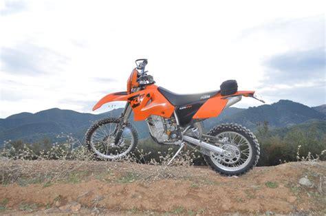 Ktm 525 Adventure Bike 17 Best Images About Ktm 525 Exc On An