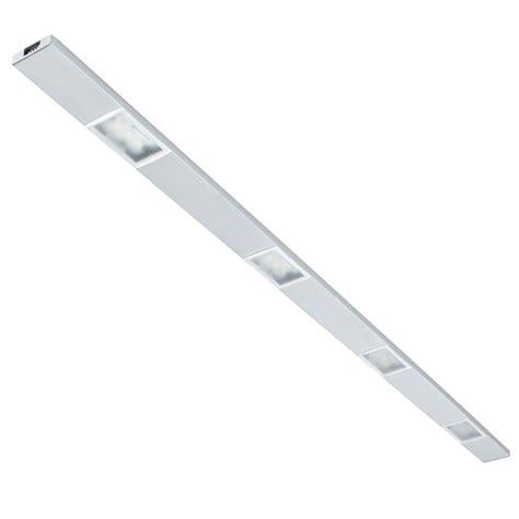 quadra u led under cabinet light quadra plus b led bar under cabinet light