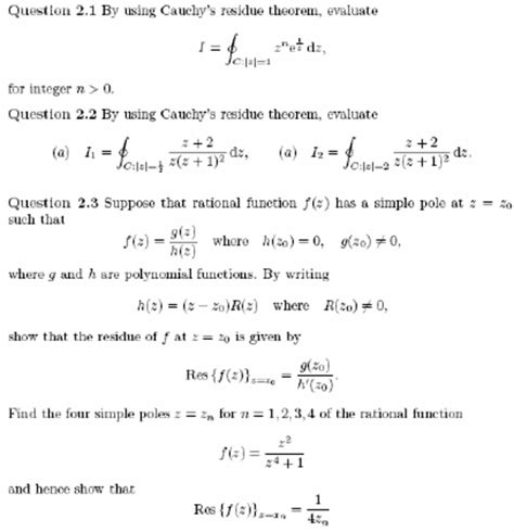 Tutorial On Vector Calculus   exle tutorial problem on vector calculus
