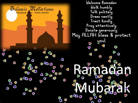 Ramadan Quotes Quotes And Sayings Ramadan Quotes Pictures And Photos