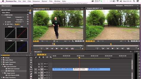 adobe premiere pro zoom effect adobe premiere pro cc 2014 master clip effects youtube