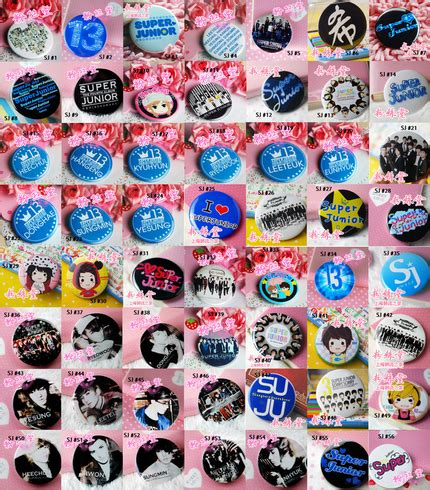 I Ring And Tumbler Kpop badges kpop is loved