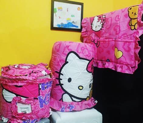 Tutup Galon Tg 15 kulkas dan magic gkm hk ribbon pink toko bunda