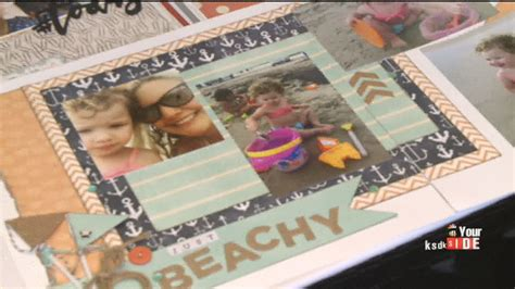 rubber st and scrapbook expo ksdk creating keepsakes scrapbook convention is this